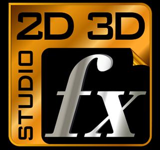 2D3DFX